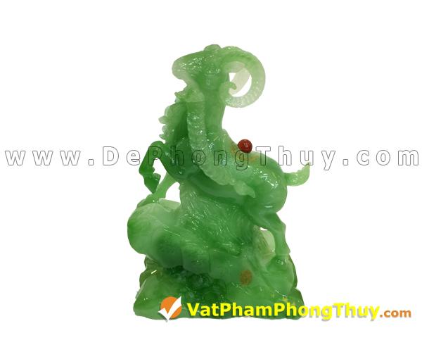 H006 102 mẫu Tượng Dê Phong Thủy tuyệt đẹp và giá trị, món quà độc đáo may mắn