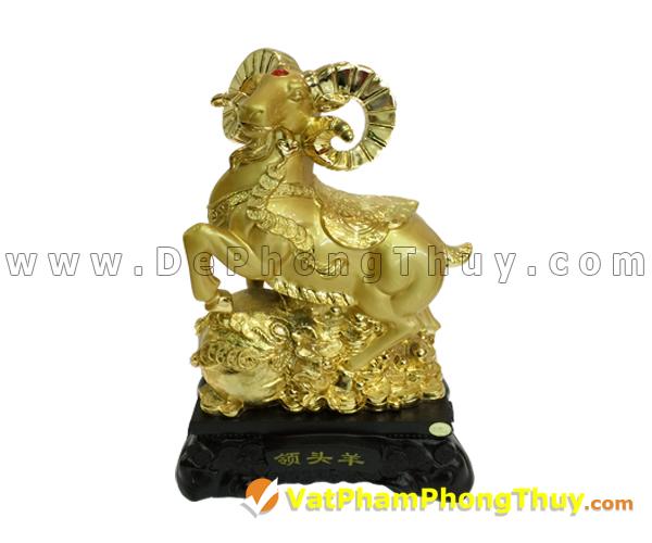 H028 102 mẫu Tượng Dê Phong Thủy tuyệt đẹp và giá trị, món quà độc đáo may mắn