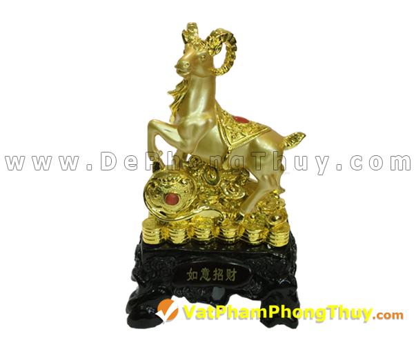 H045 102 mẫu Tượng Dê Phong Thủy tuyệt đẹp và giá trị, món quà độc đáo may mắn