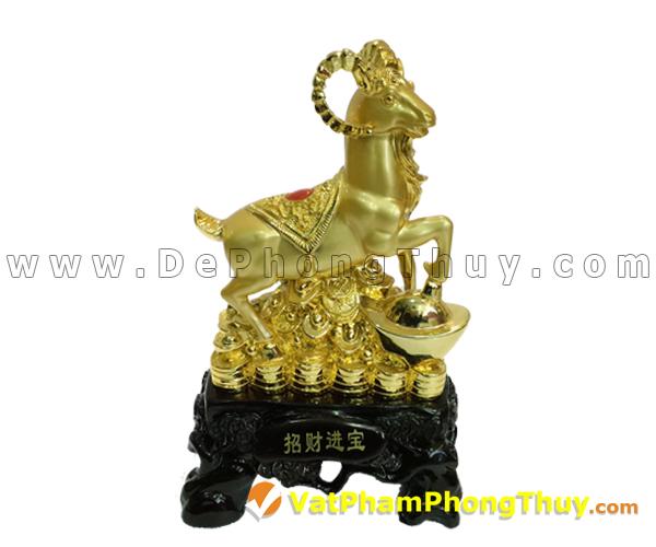 H047 102 mẫu Tượng Dê Phong Thủy tuyệt đẹp và giá trị, món quà độc đáo may mắn