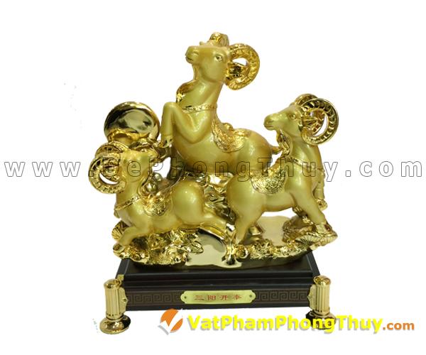 H048 102 mẫu Tượng Dê Phong Thủy tuyệt đẹp và giá trị, món quà độc đáo may mắn