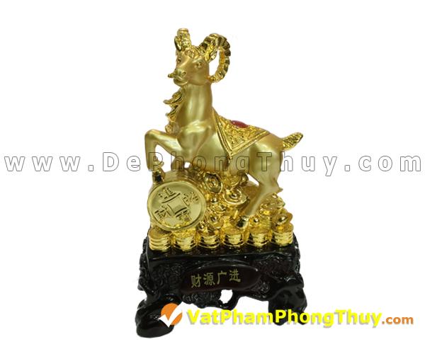 H050 102 mẫu tượng Dê Phong Thủy cực đẹp cho Tết 2015, món quà ý nghĩa số 1