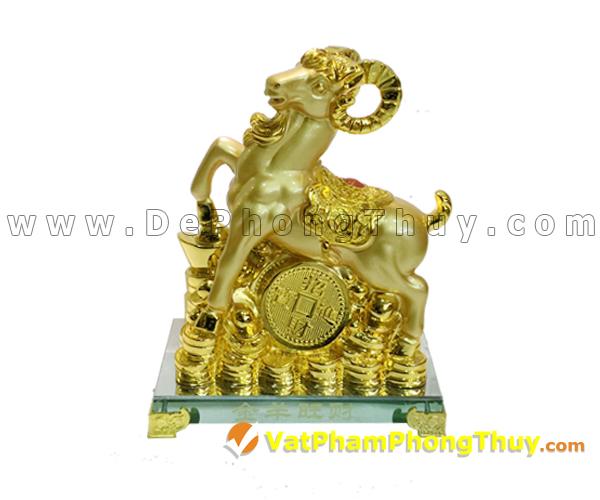 H053 102 mẫu Tượng Dê Phong Thủy tuyệt đẹp và giá trị, món quà độc đáo may mắn