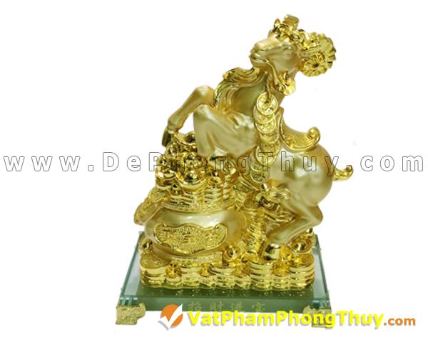 H056 102 mẫu tượng Dê Phong Thủy cực đẹp cho Tết 2015, món quà ý nghĩa số 1