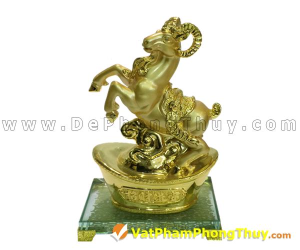 H059 102 mẫu Tượng Dê Phong Thủy tuyệt đẹp và giá trị, món quà độc đáo may mắn