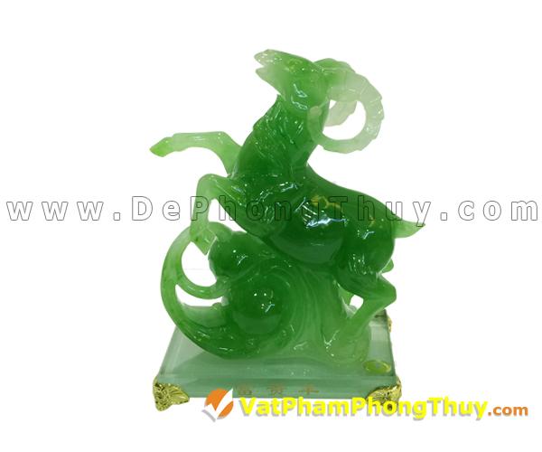 H064 102 mẫu Tượng Dê Phong Thủy tuyệt đẹp và giá trị, món quà độc đáo may mắn