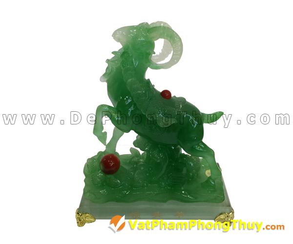 H066 102 mẫu Tượng Dê Phong Thủy tuyệt đẹp và giá trị, món quà độc đáo may mắn