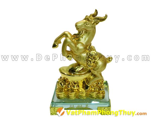 H068 102 mẫu tượng Dê Phong Thủy cực đẹp cho Tết 2015, món quà ý nghĩa số 1