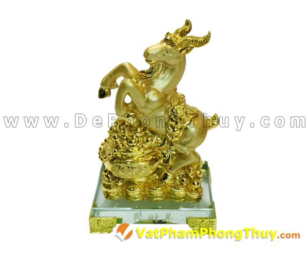 H071 102 mẫu Tượng Dê Phong Thủy tuyệt đẹp và giá trị, món quà độc đáo may mắn