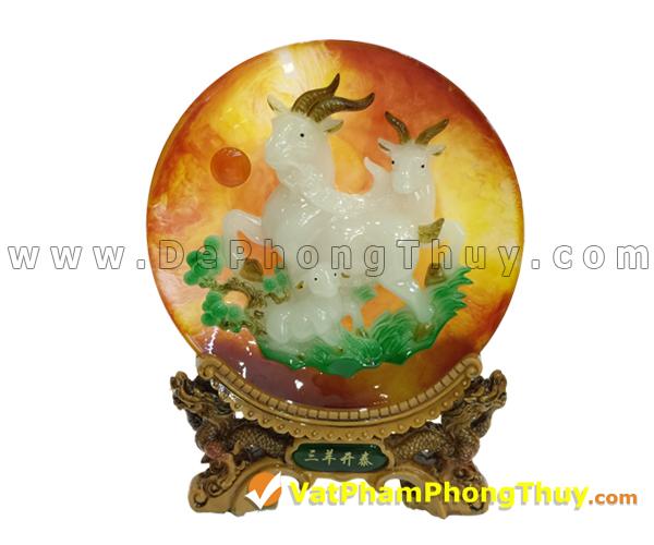 H081 102 mẫu Tượng Dê Phong Thủy tuyệt đẹp và giá trị, món quà độc đáo may mắn