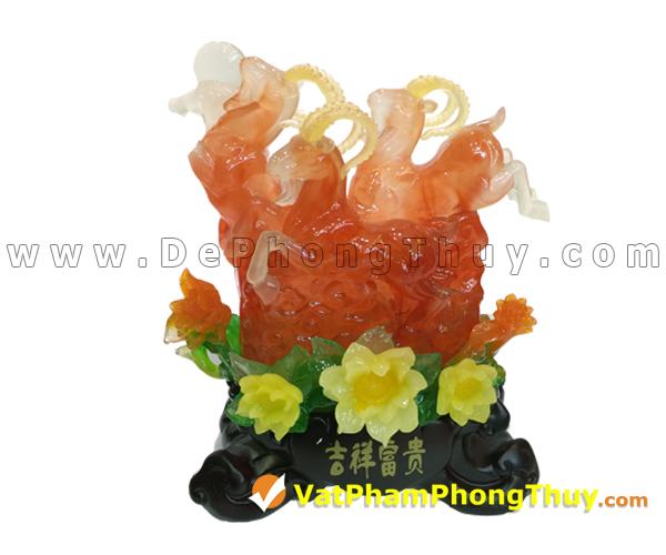 H085 102 mẫu Tượng Dê Phong Thủy tuyệt đẹp và giá trị, món quà độc đáo may mắn