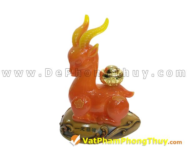 H086 102 mẫu Tượng Dê Phong Thủy tuyệt đẹp và giá trị, món quà độc đáo may mắn