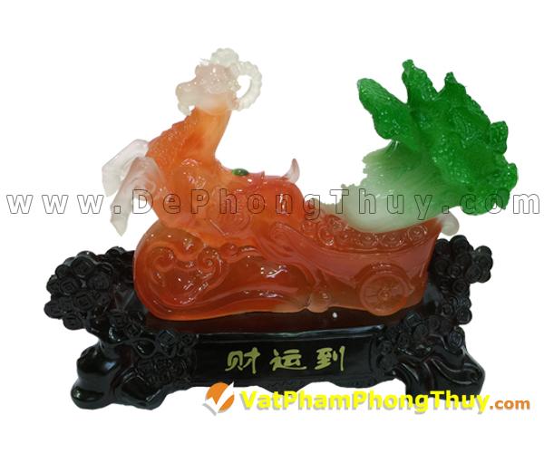 H087 102 mẫu Tượng Dê Phong Thủy tuyệt đẹp và giá trị, món quà độc đáo may mắn