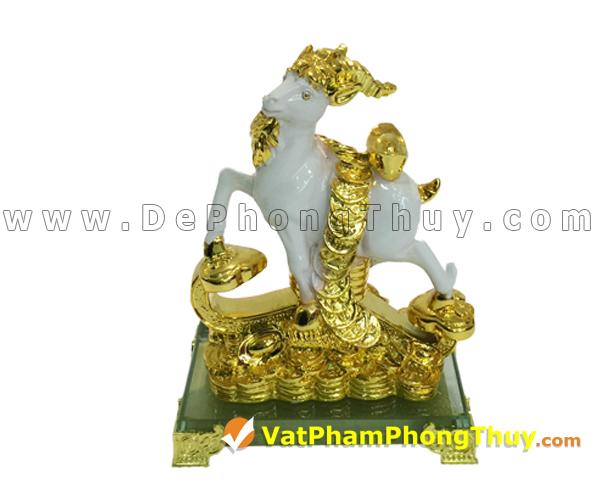 H100 102 mẫu Tượng Dê Phong Thủy tuyệt đẹp và giá trị, món quà độc đáo may mắn