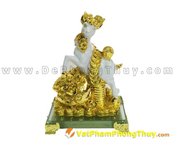 H101 102 mẫu tượng Dê Phong Thủy cực đẹp cho Tết 2015, món quà ý nghĩa số 1