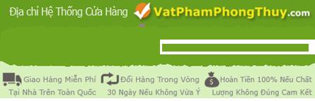 He Thong Cua Hang Vat Pham Phong Thuy