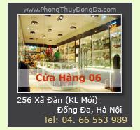 Cửa Hàng Phong Thủy Đống Đa - Trực thuộc Hệ Thống Cửa Hàng VatPhamPhongThuy.com